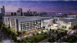 UNIVERSITY MEDICAL CENTER, NEW ORLEANS