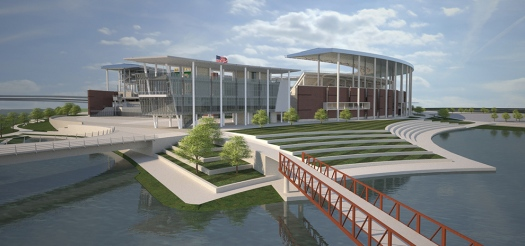 Baylor-Stadium-landscape-architecture